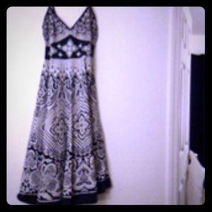 Summer dress Boho India Aztec Cool Design!